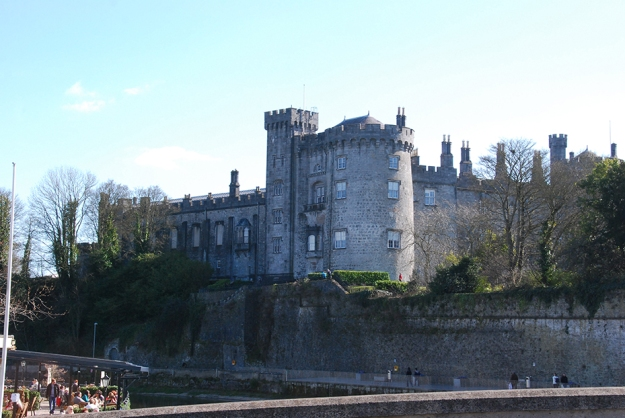 kilkenny_ireland_castle
