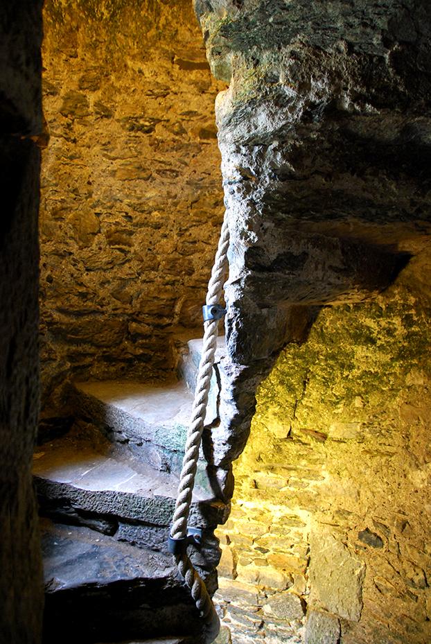 Blarney_castle_staircase_ireland