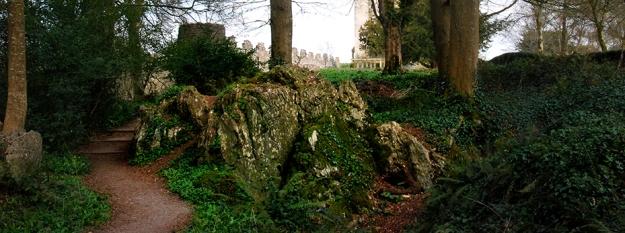 Blarney_castle_Ireland