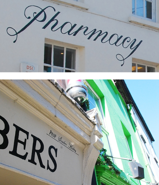 Ireland_hand_painted_signs