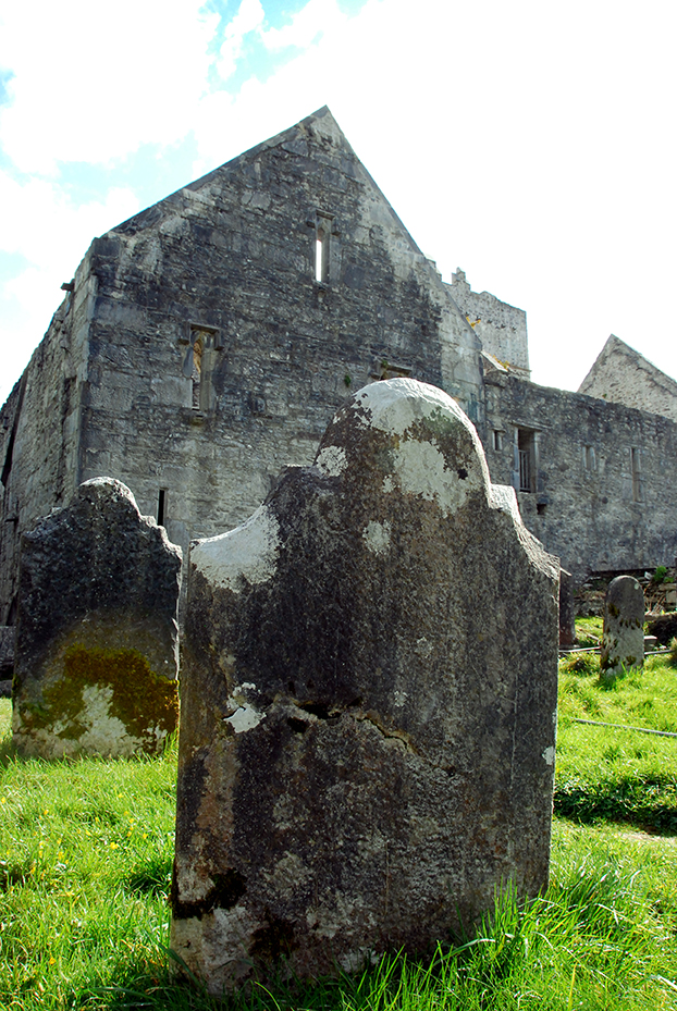 muckross_abbey_killarney_Ireland_1